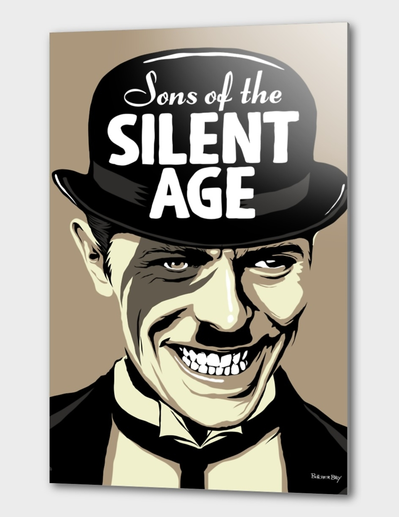 Sons Of The Silent Age