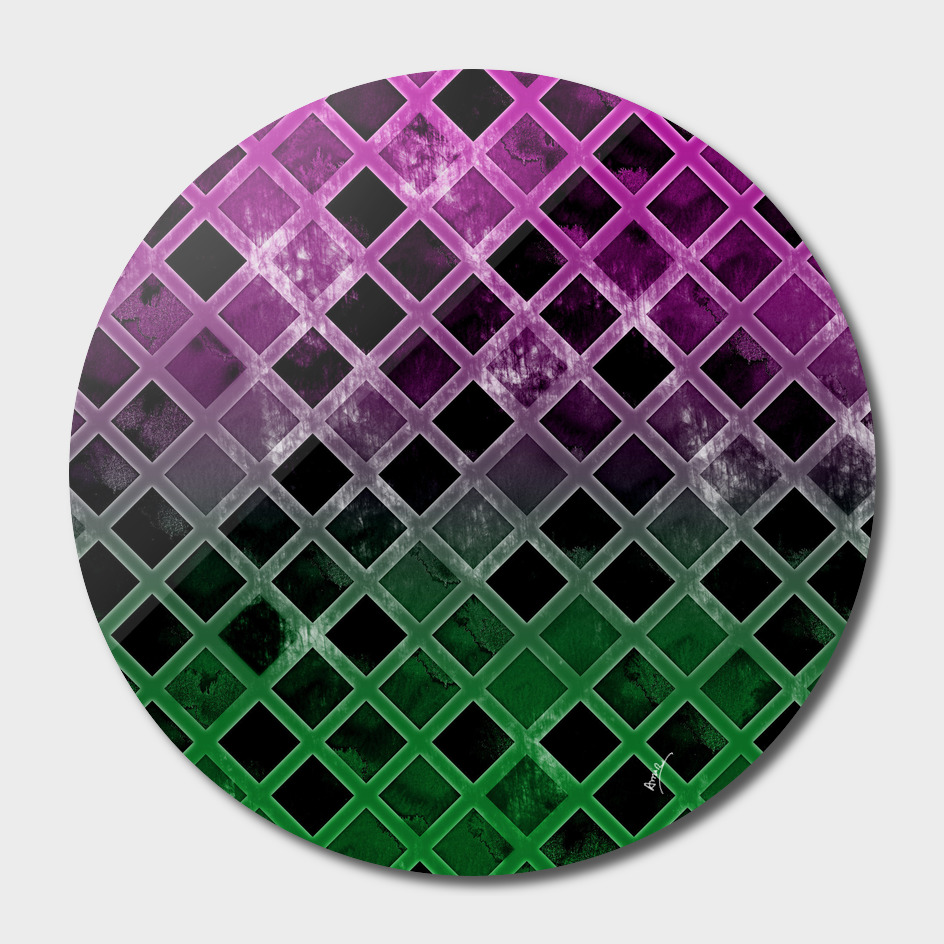 Abstract Geometric Background #31
