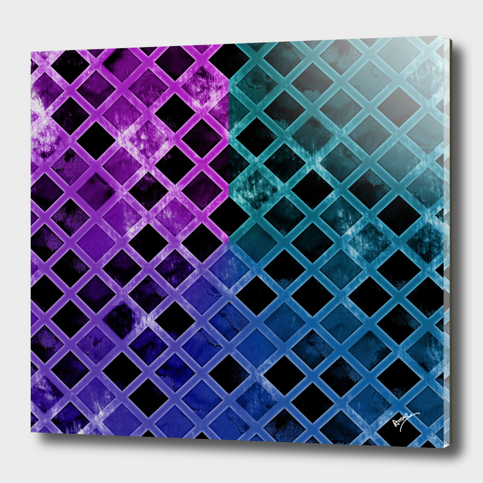 Abstract Geometric Background #23