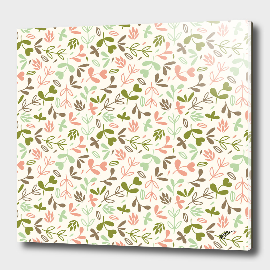 Lovely Pattern #5
