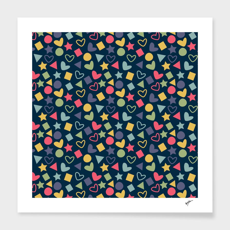 Lovely Pattern #4