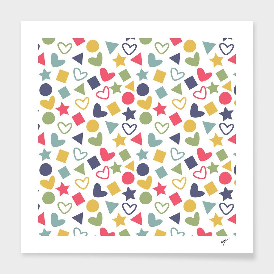 Lovely Pattern #12