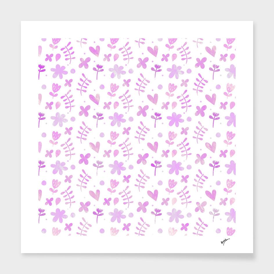 Lovely Pattern #10
