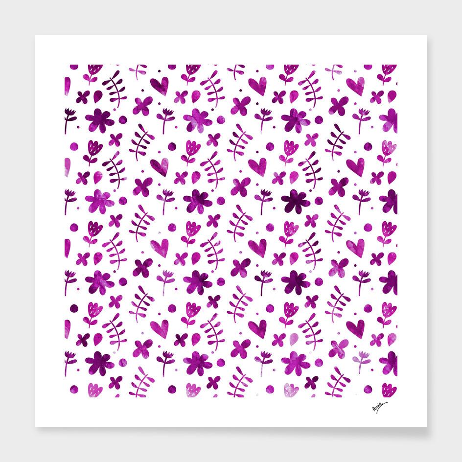 Lovely Pattern #2
