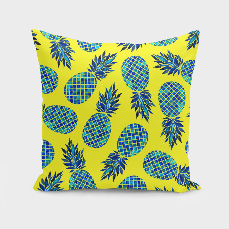 Pineapple Lush