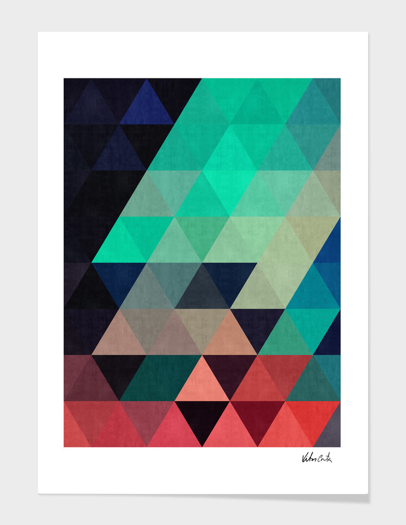 Minimalist triangles I