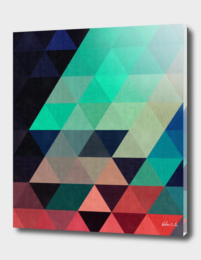 Minimalist triangles I