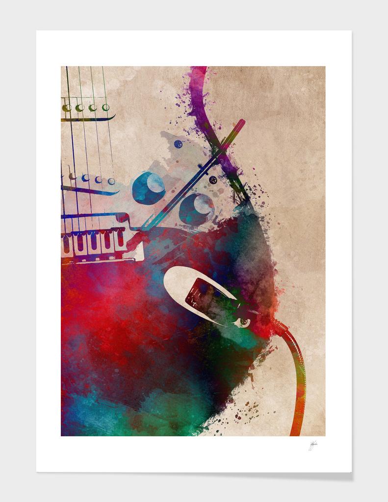 guitar art 2