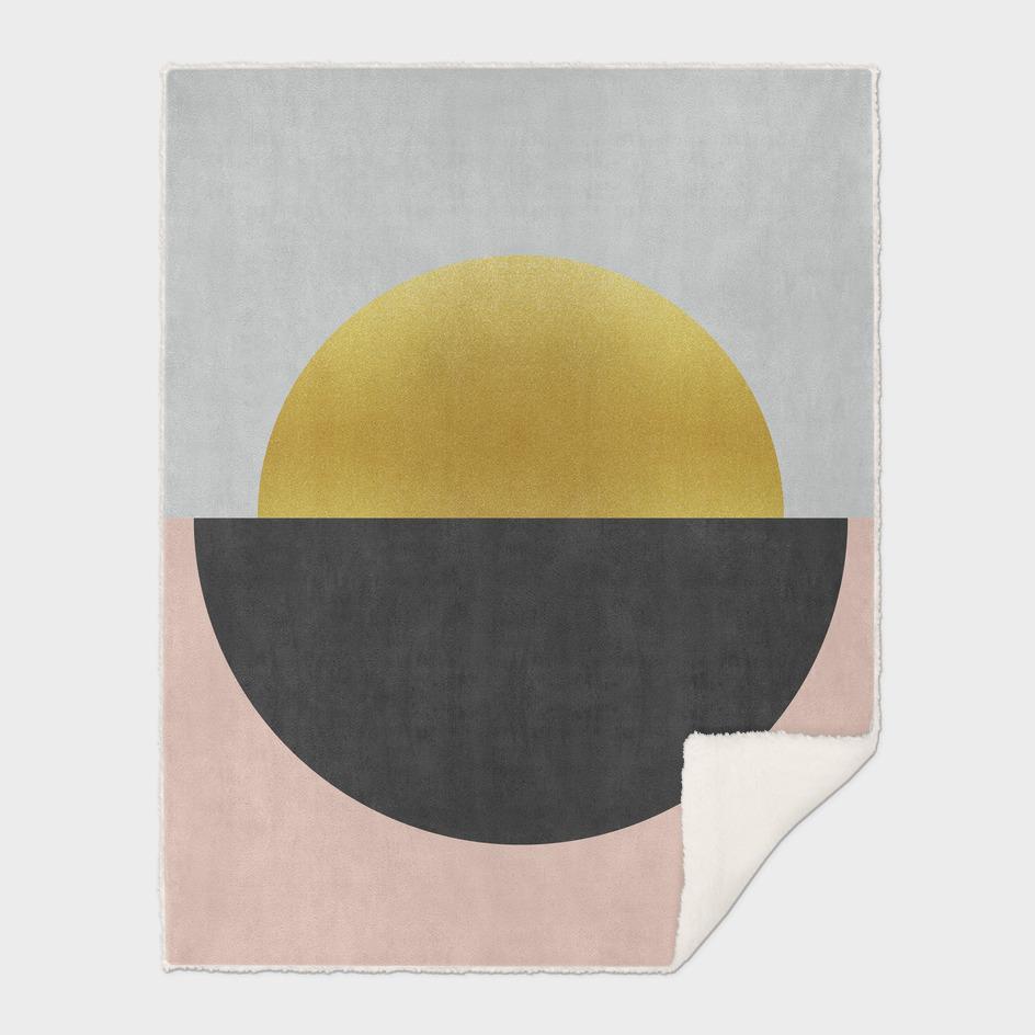 Golden sphere