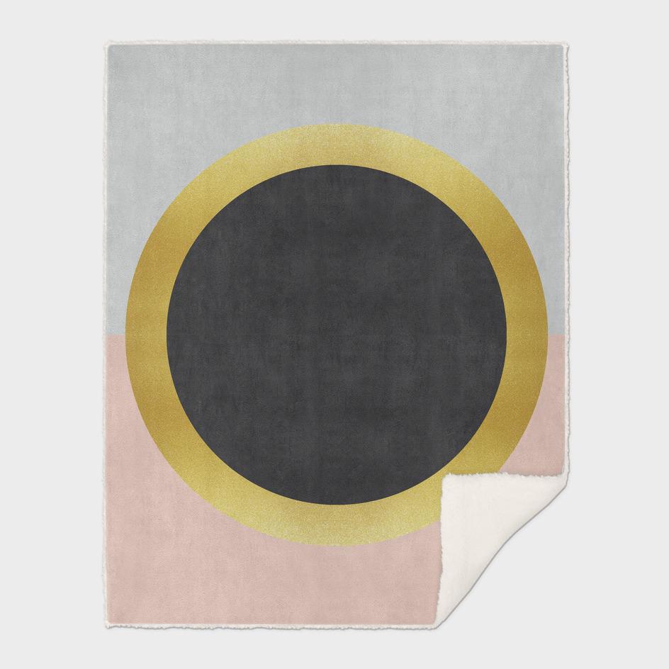 Golden sphere II