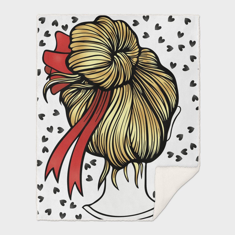 Free Hair Stye