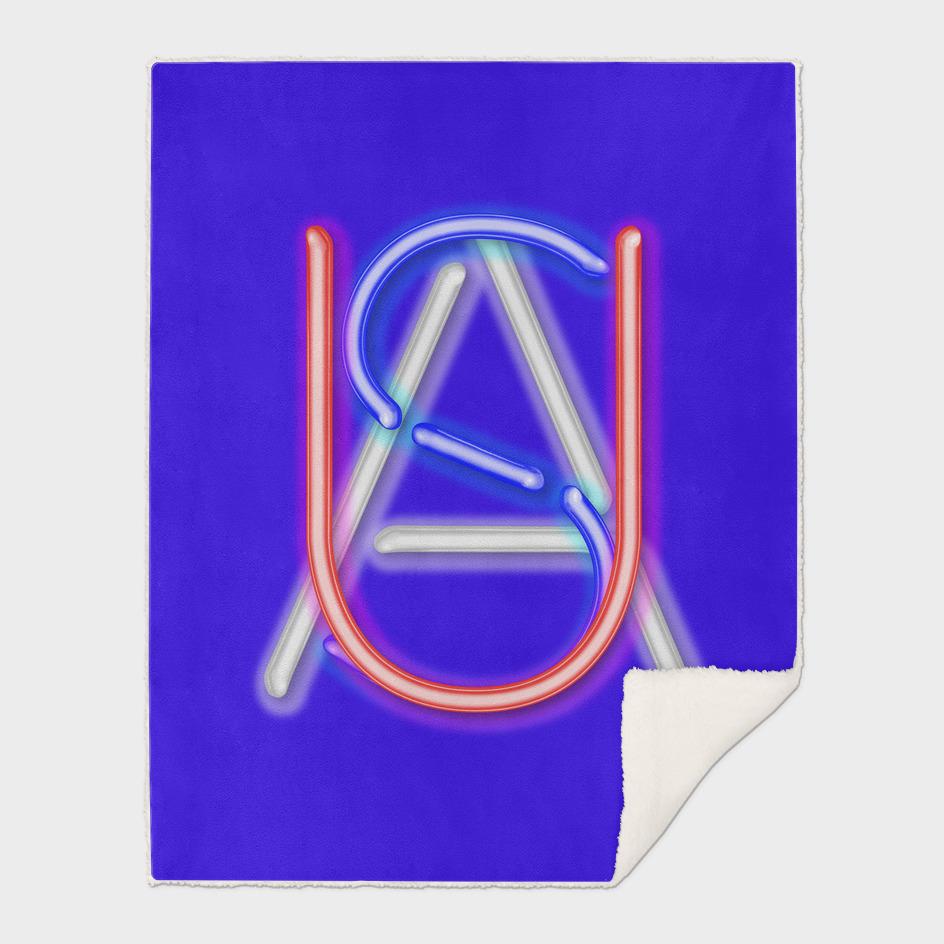 USA - Neon