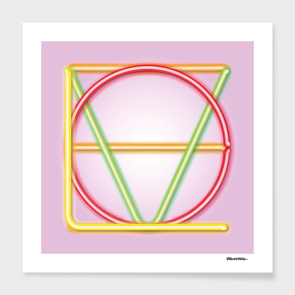 LOVE - Neon