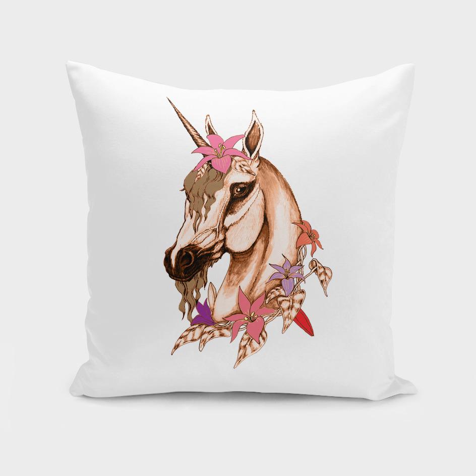 Unicorn's Head