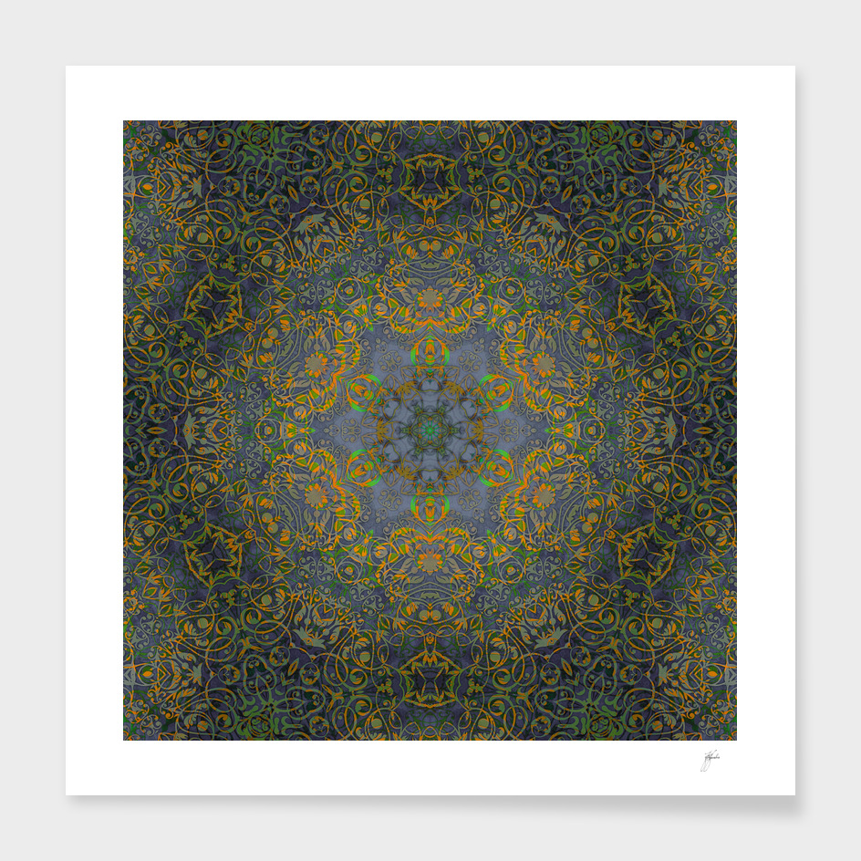 magic mandala 12