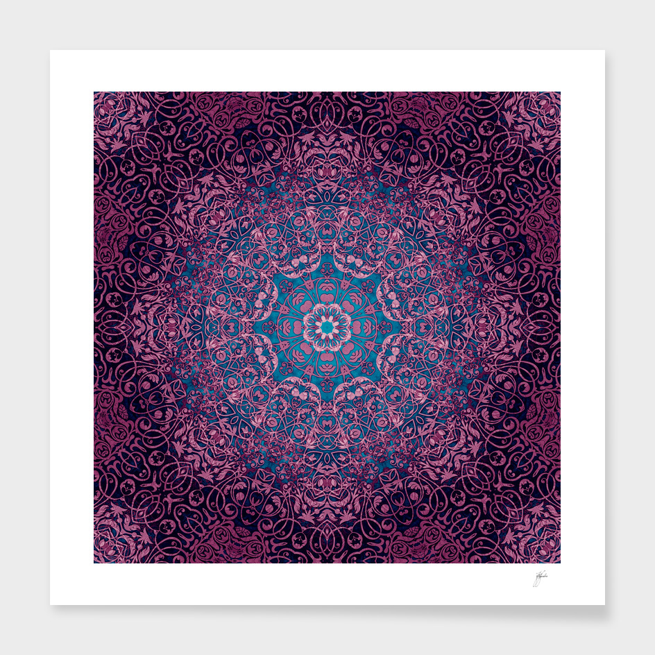 magic mandala 13