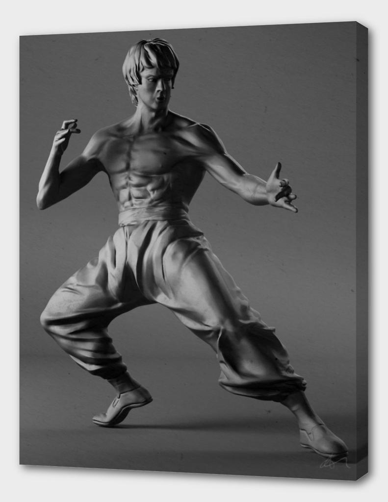 Stoic Lee