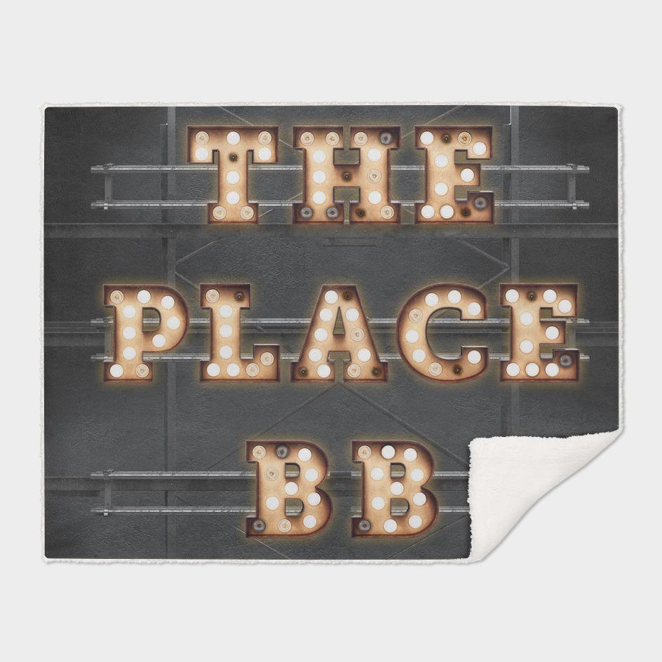 The Place B B - Bulb
