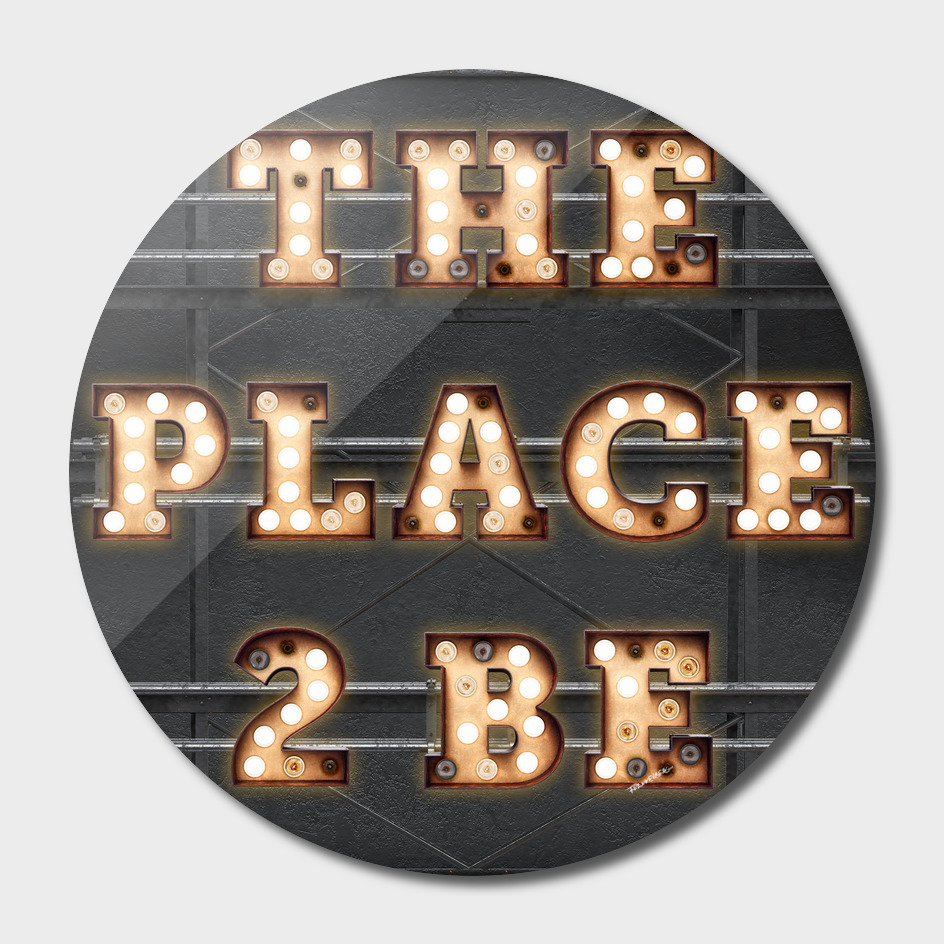 The Place 2 be - Bulb