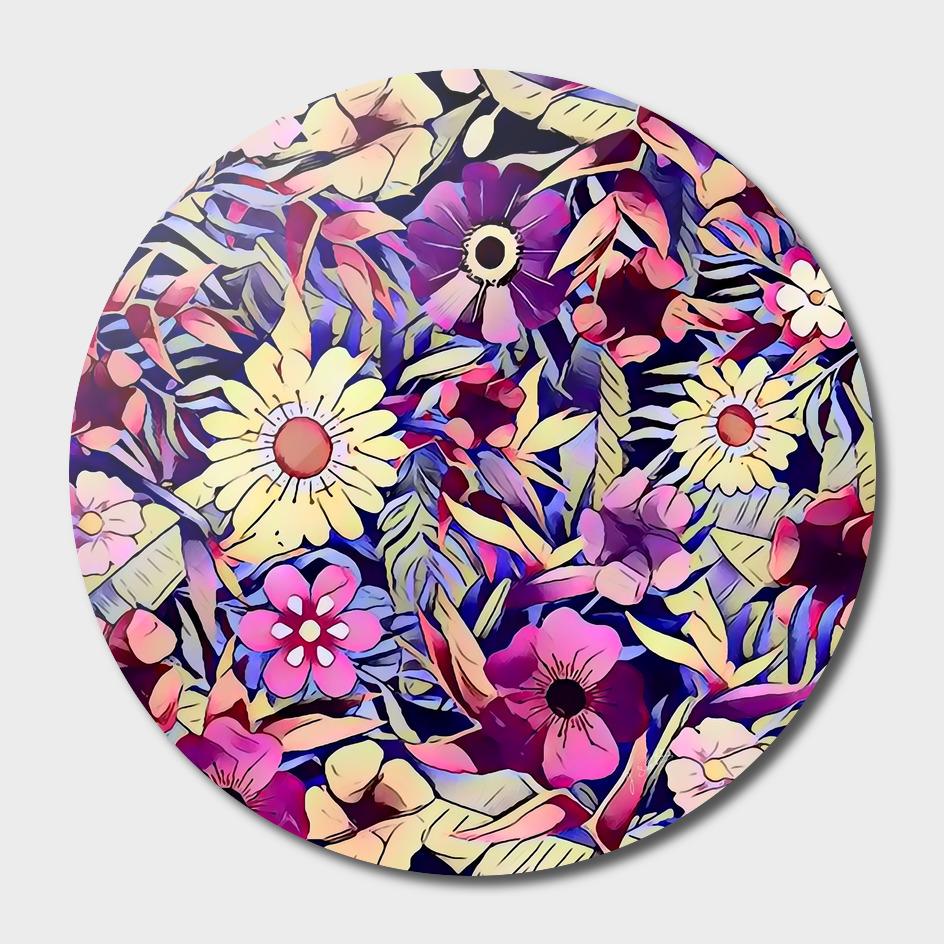 Floral dreams No1