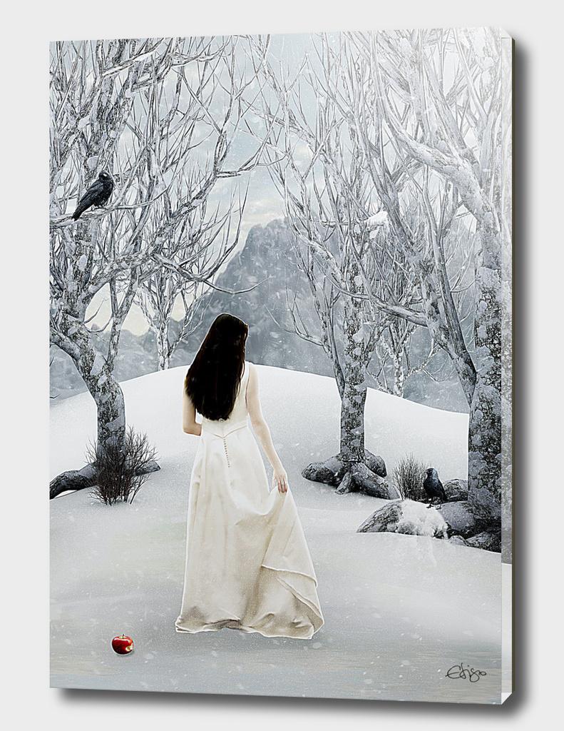 Snow White V1