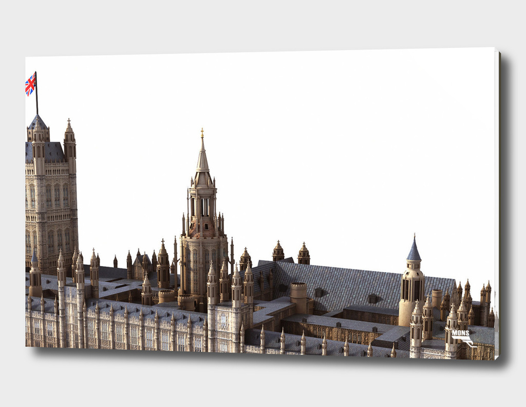 House of Parliaments