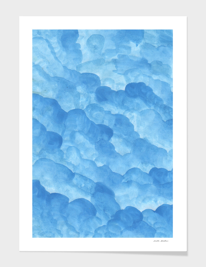 Clouds 594