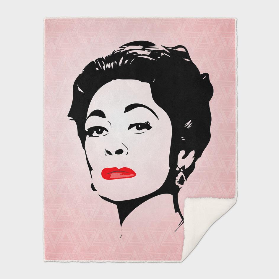 Mommie Dearest | Pop Art