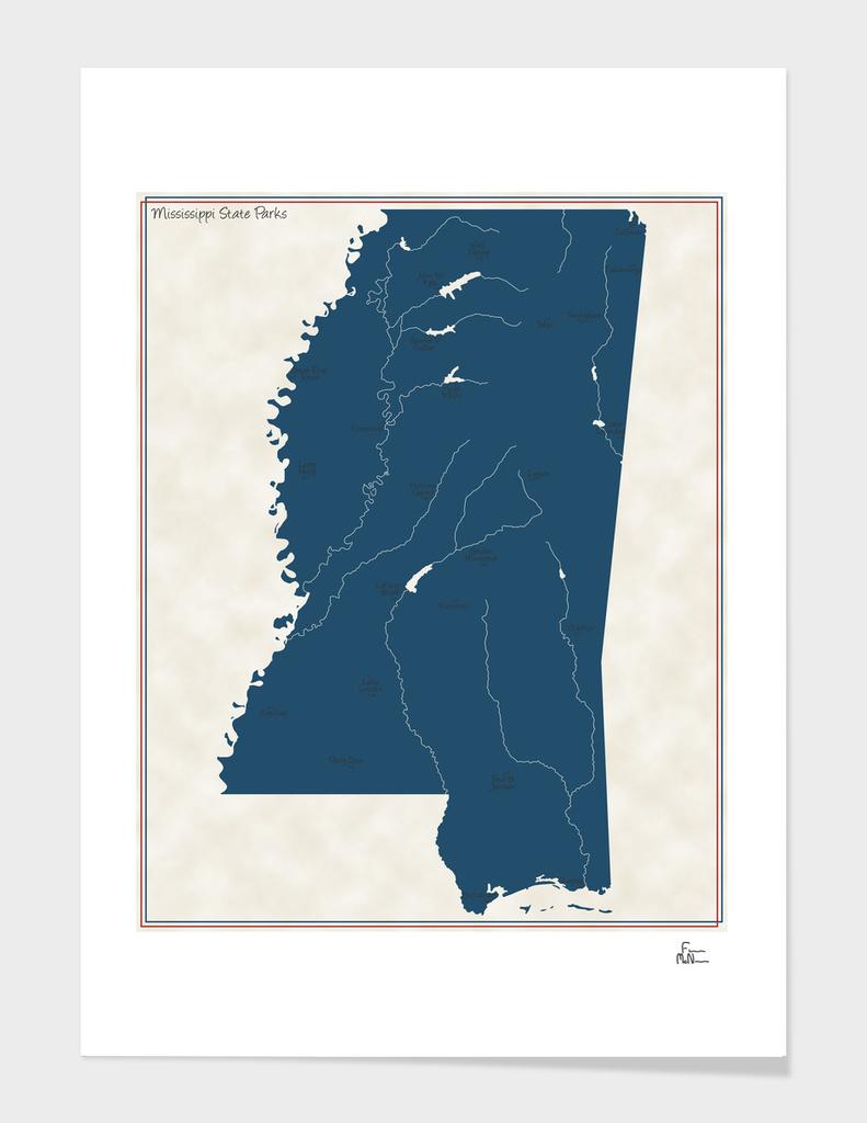 Mississippi Parks - v2