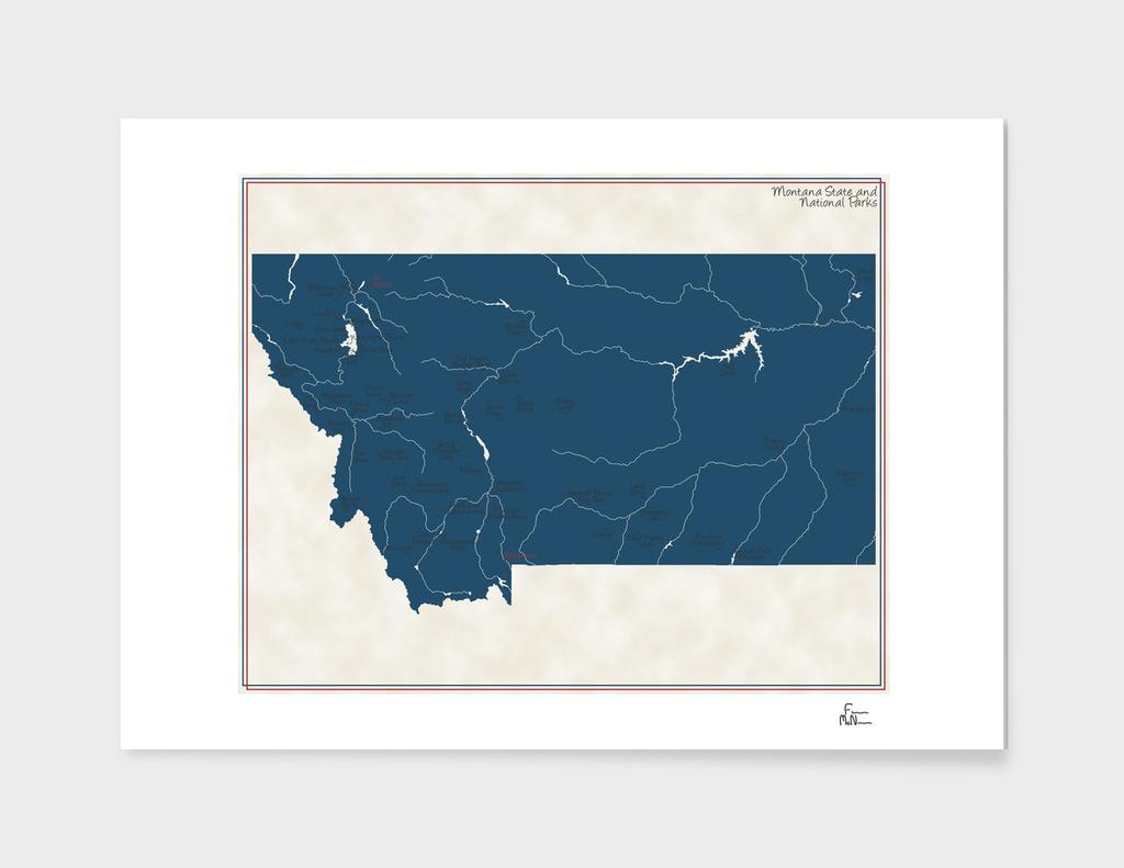Montana Parks - v2