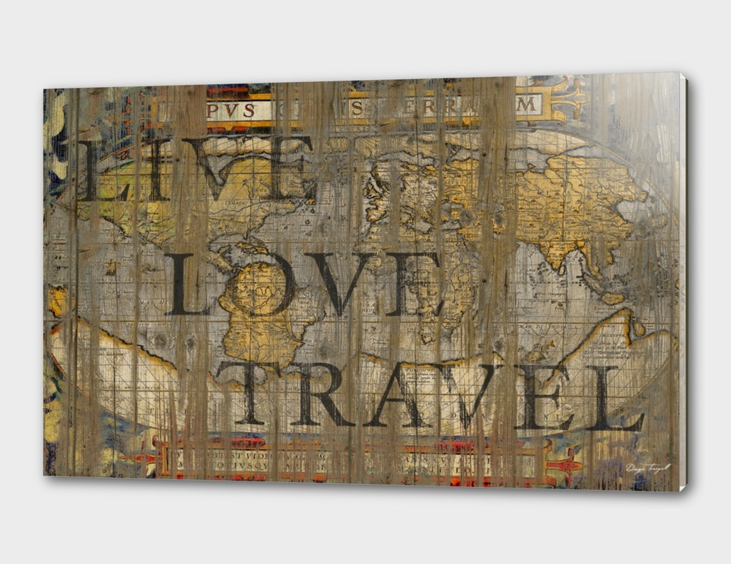 Live Love Travel