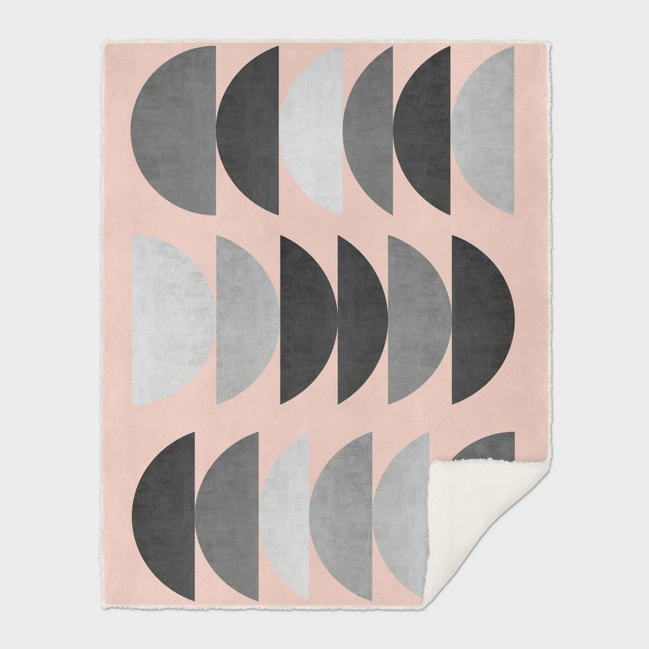 Minimalist patterns