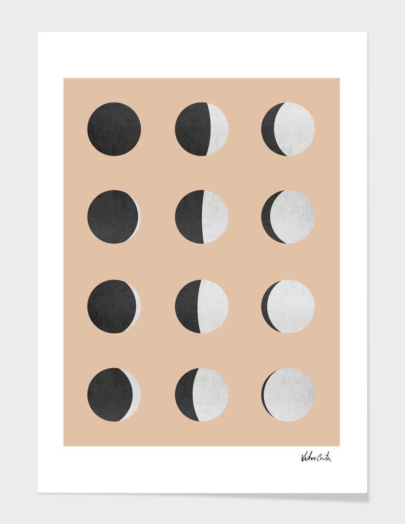 Minimalist patterns I