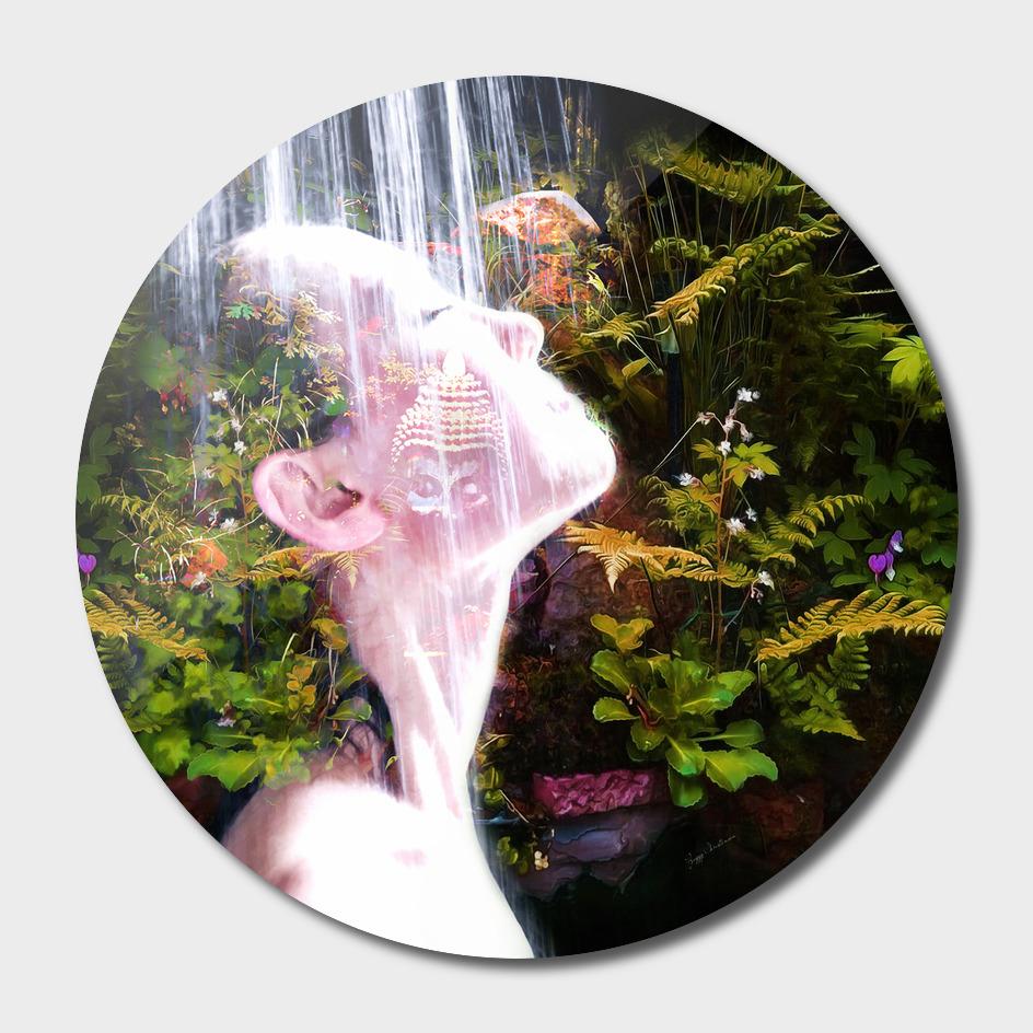 Buddha Queen (Elven Edition Flora)