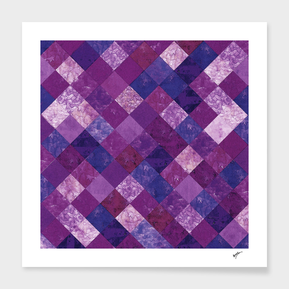 Abstract Geometric Background #24