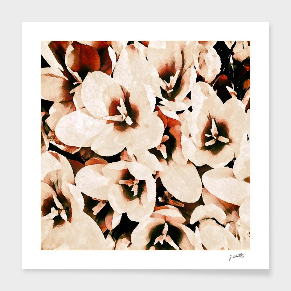 Floral memories