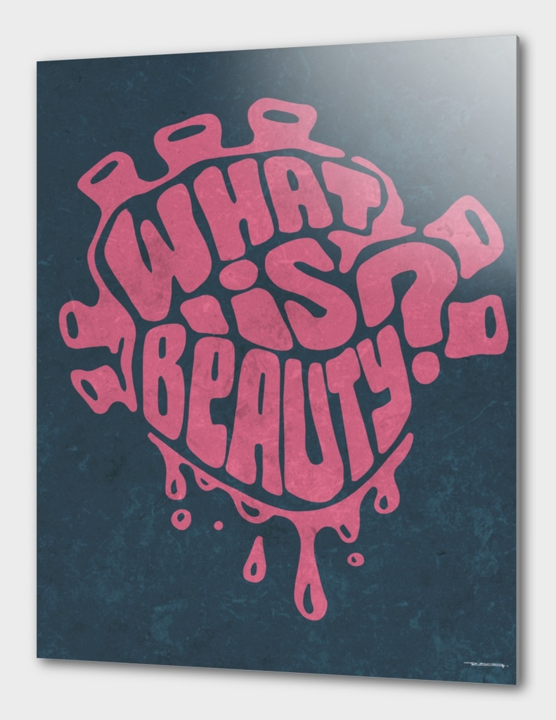What is beauty