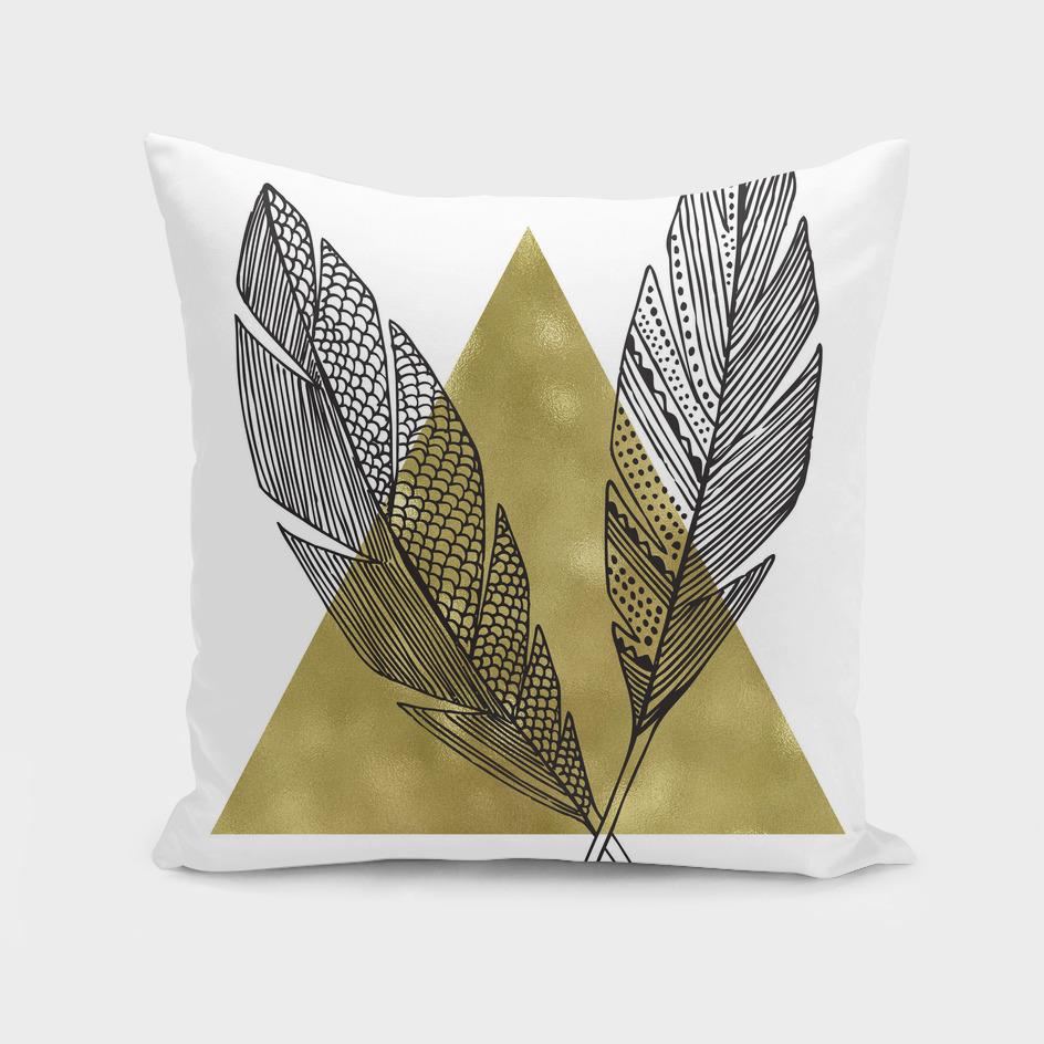 Quills - Gold