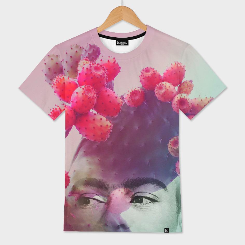 Succulent Frida