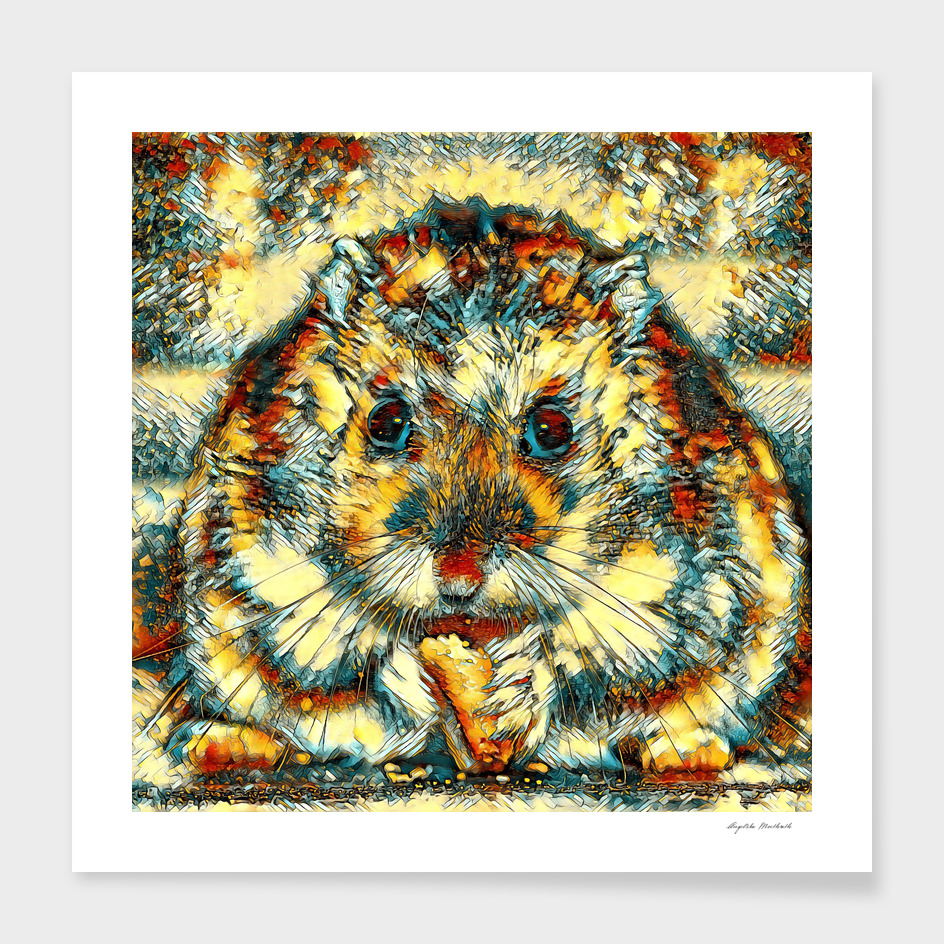 AnimalArt_Hamster_20170901_by_JAMColors