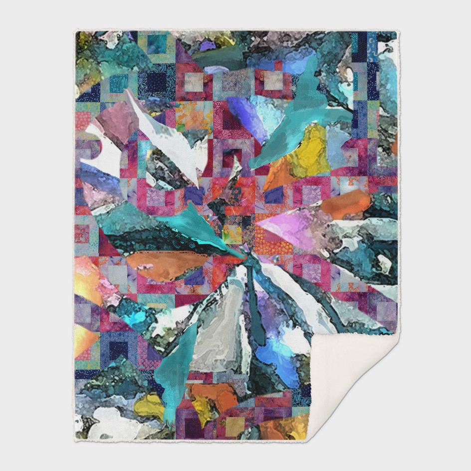 Batik Overlay