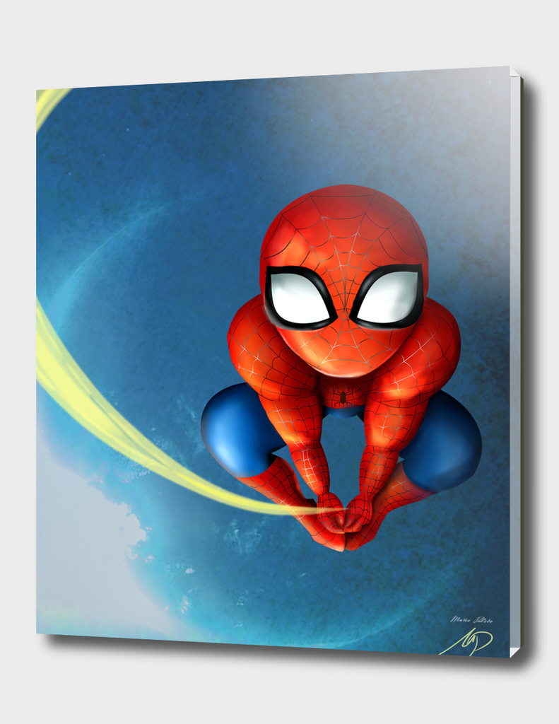 Mini Spidey