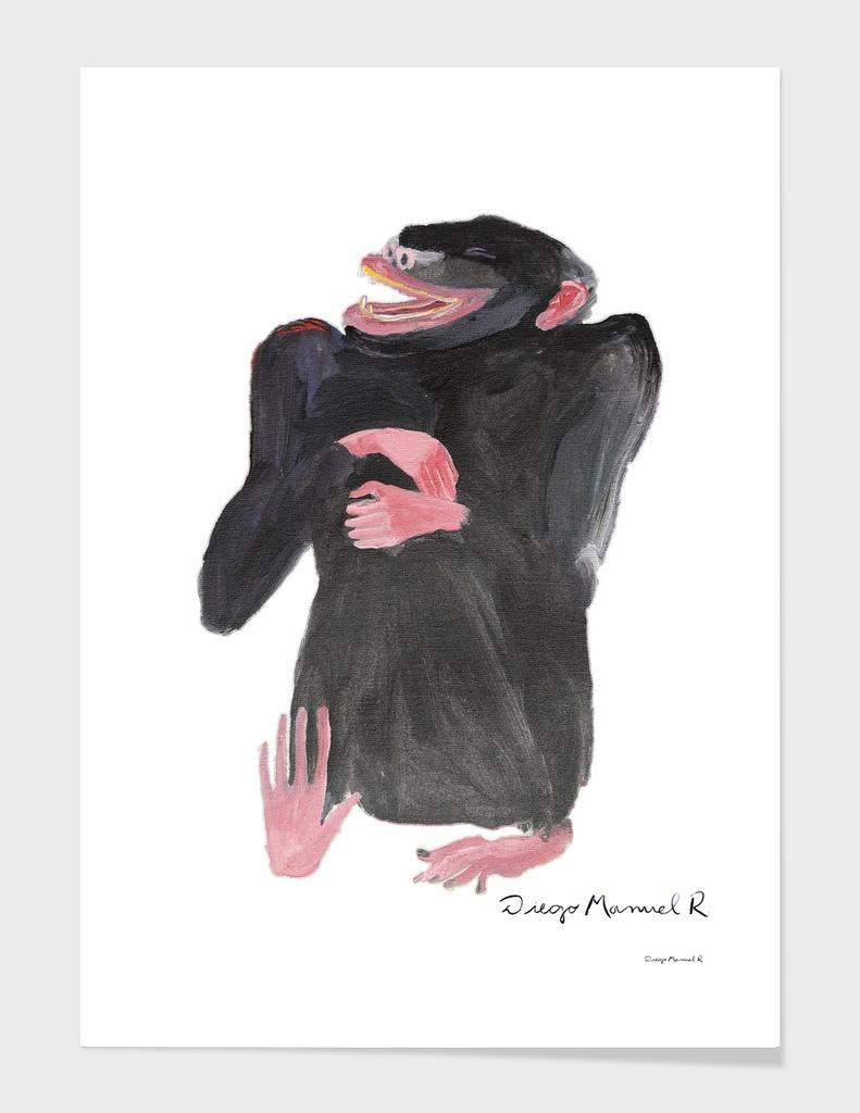 Gorila 8