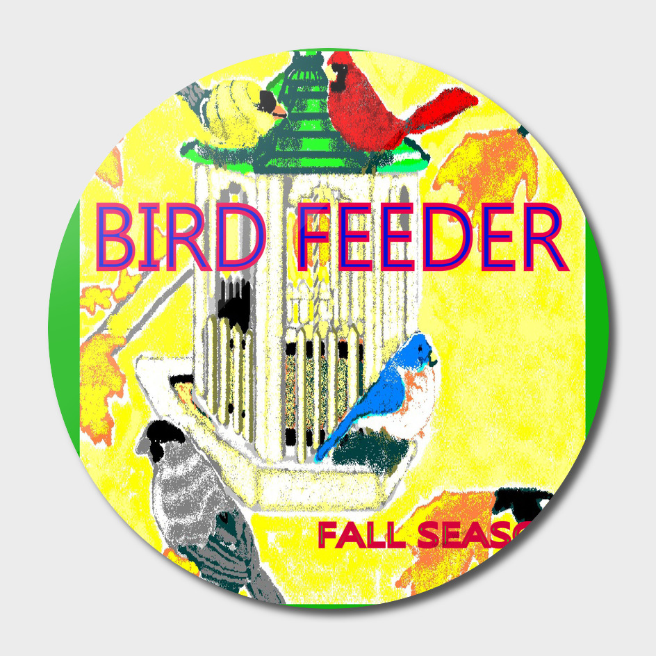 Bird-feederC