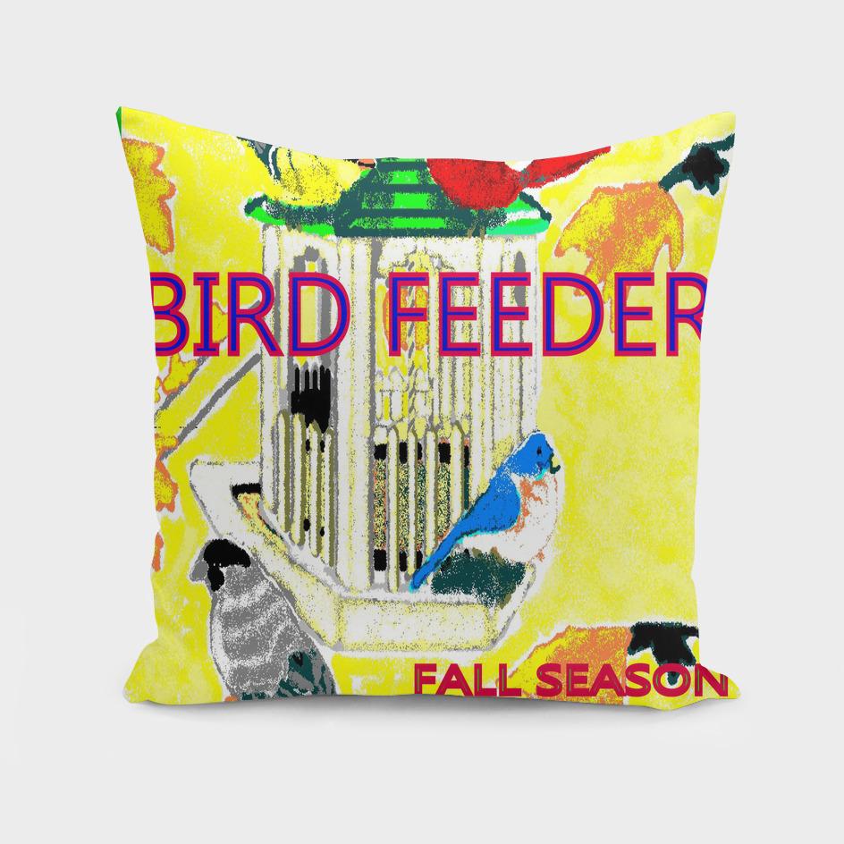 Bird-feederC