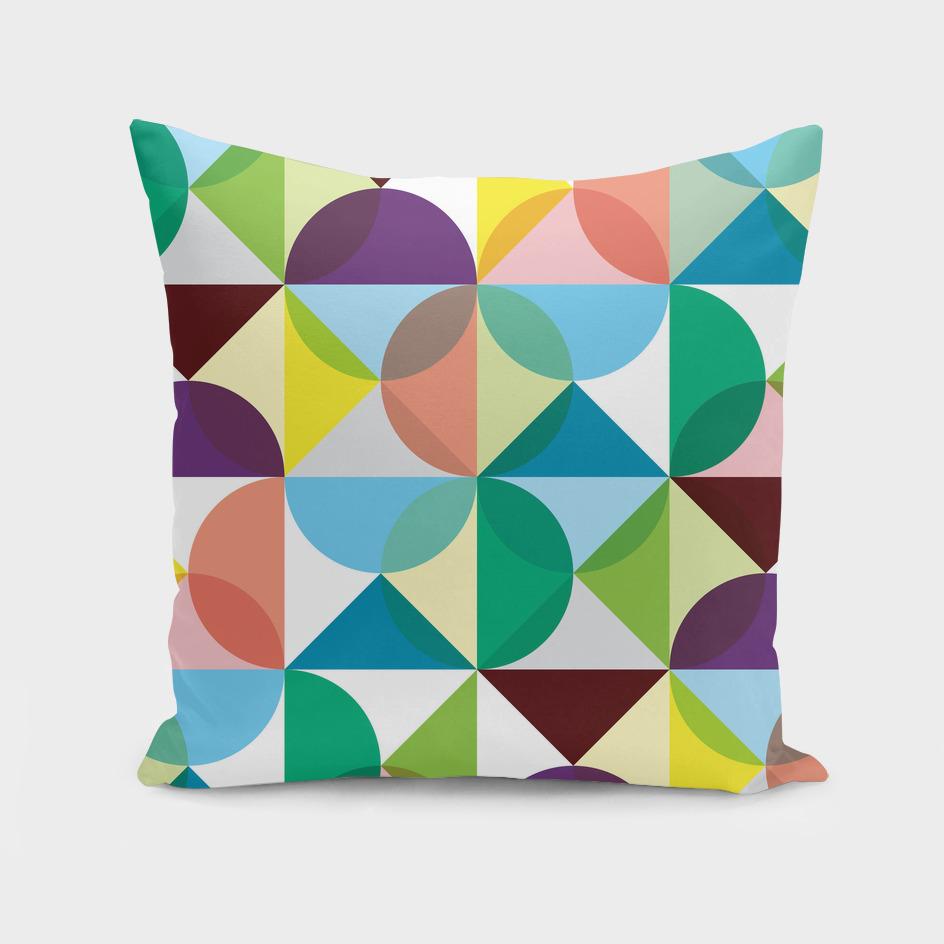 Geometric Pattern #3