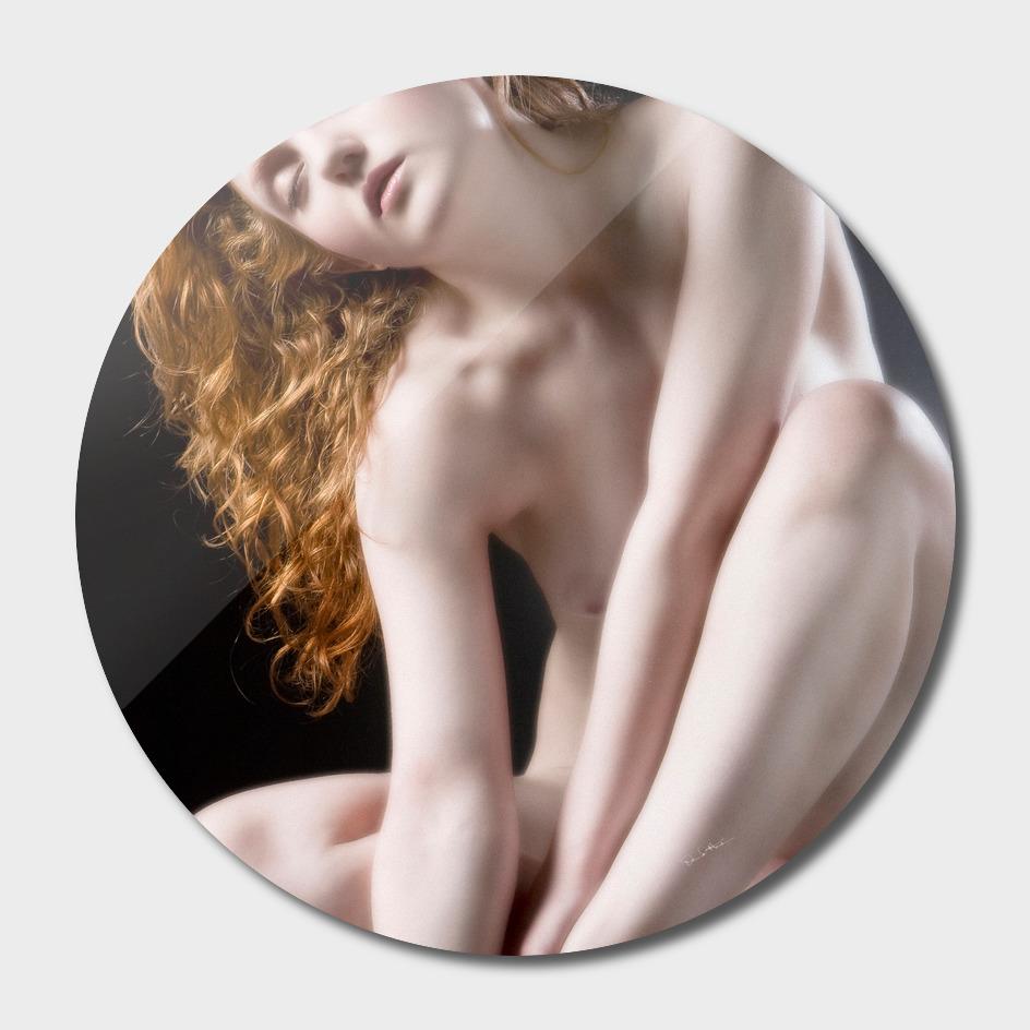 Redheaded Nude