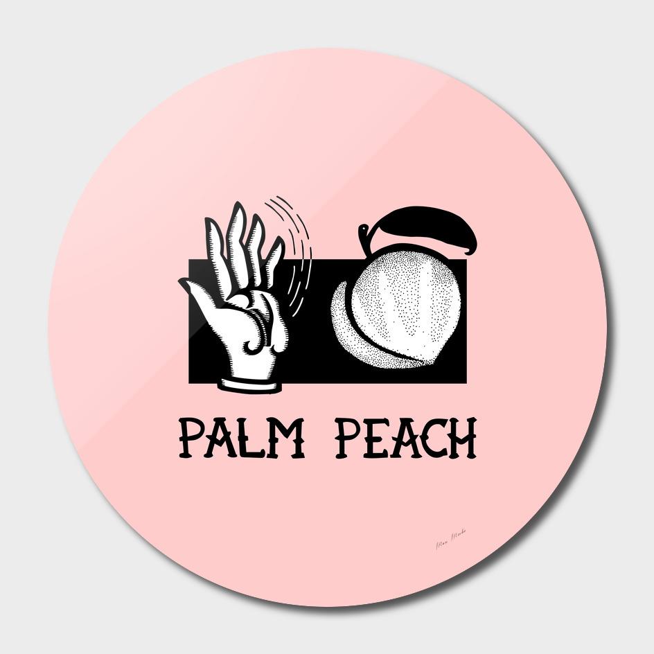 Palm Peach