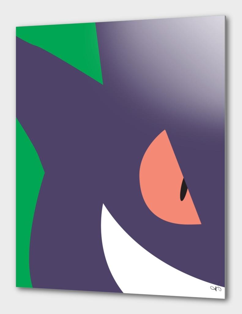 Close up art - Gen