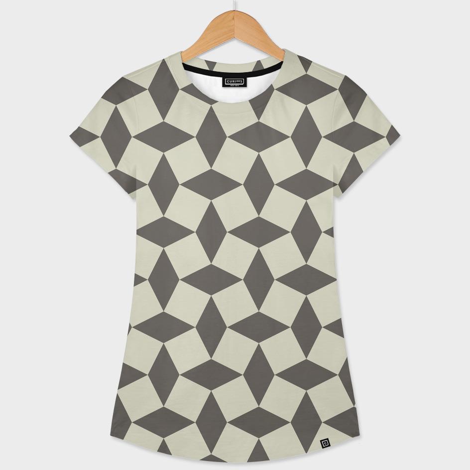 Geometric Pattern #151